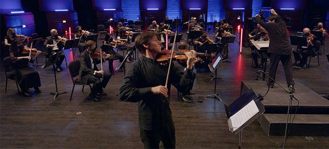 New Jersey Symphony Orchestra